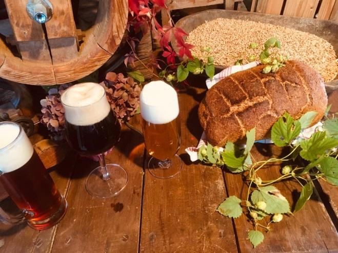 Brot-und-Bier