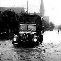 Hochwasser 1965