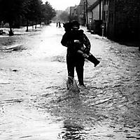 Hochwasser 1965_4