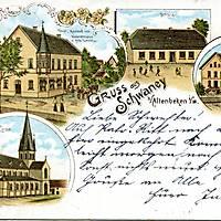 1903_Gruss_aus_Schwaney