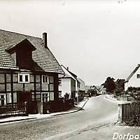 1965_Dorfpartie