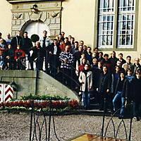 2000-Probenwochenende