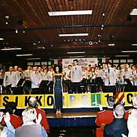 2001 Heeresmusikkorps