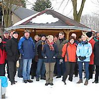 2010-02-21-Auftaktwanderung