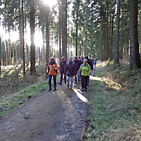 2014-02-23-Auftaktwanderung-Driburger-Huette-007