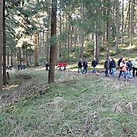 2014-02-23-Auftaktwanderung-Driburger-Huette-008