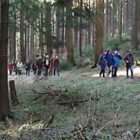 2014-02-23-Auftaktwanderung-Driburger-Huette-009