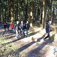 2014-02-23-Auftaktwanderung-Driburger-Huette-010
