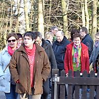 2014-02-23-Auftaktwanderung-Driburger-Huette-015