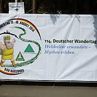 2014-08-17 Deutscher Wandertag Bad Harzburg