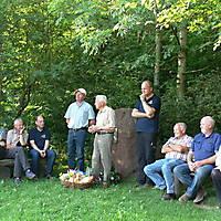 2015-07-17 70 Jahre Überfall Klusweide