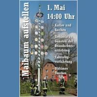 2017-05-01 Maibaum / Oldtimer