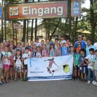 TuS on Tour - Jugendfahrt 2016