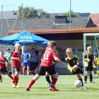 Sportfest 2018 | Jugendturniere